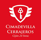 Cerrajeros Gijón Cima de Villa